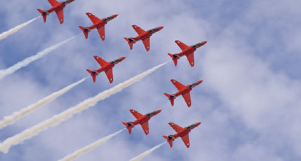 'Soar' Intermediate Presentation Skills
